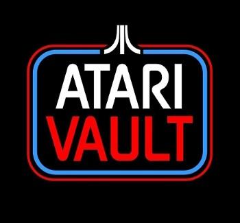 Atari Is Back! 100 Classic Games Coming To Steam | Atari