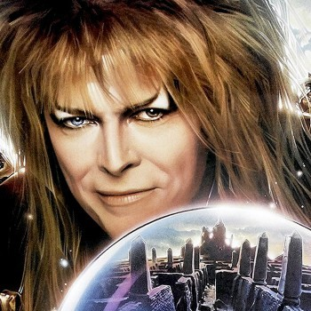 Screenwriter Confirms New Labyrinth Is Not A Reboot | Labyrinth