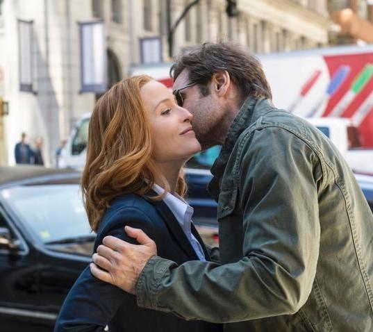 The X-Files: 10x01, My Struggle | My Struggle