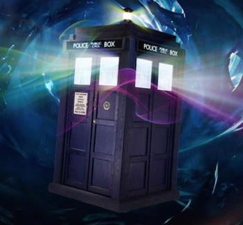 Netflix Bids Adieu To Its 'Doctor Who' Content | netflix