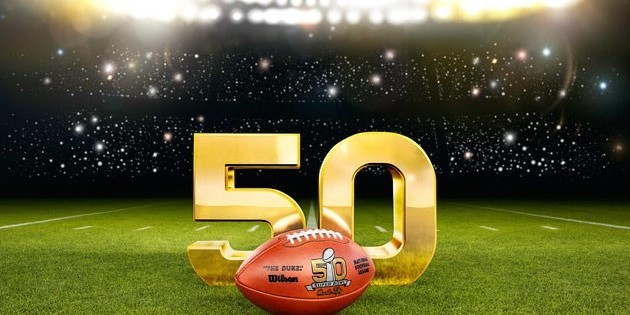 Super Bowl 50: Broncos & Panthers Will Play In The Golden Game | Super Bowl