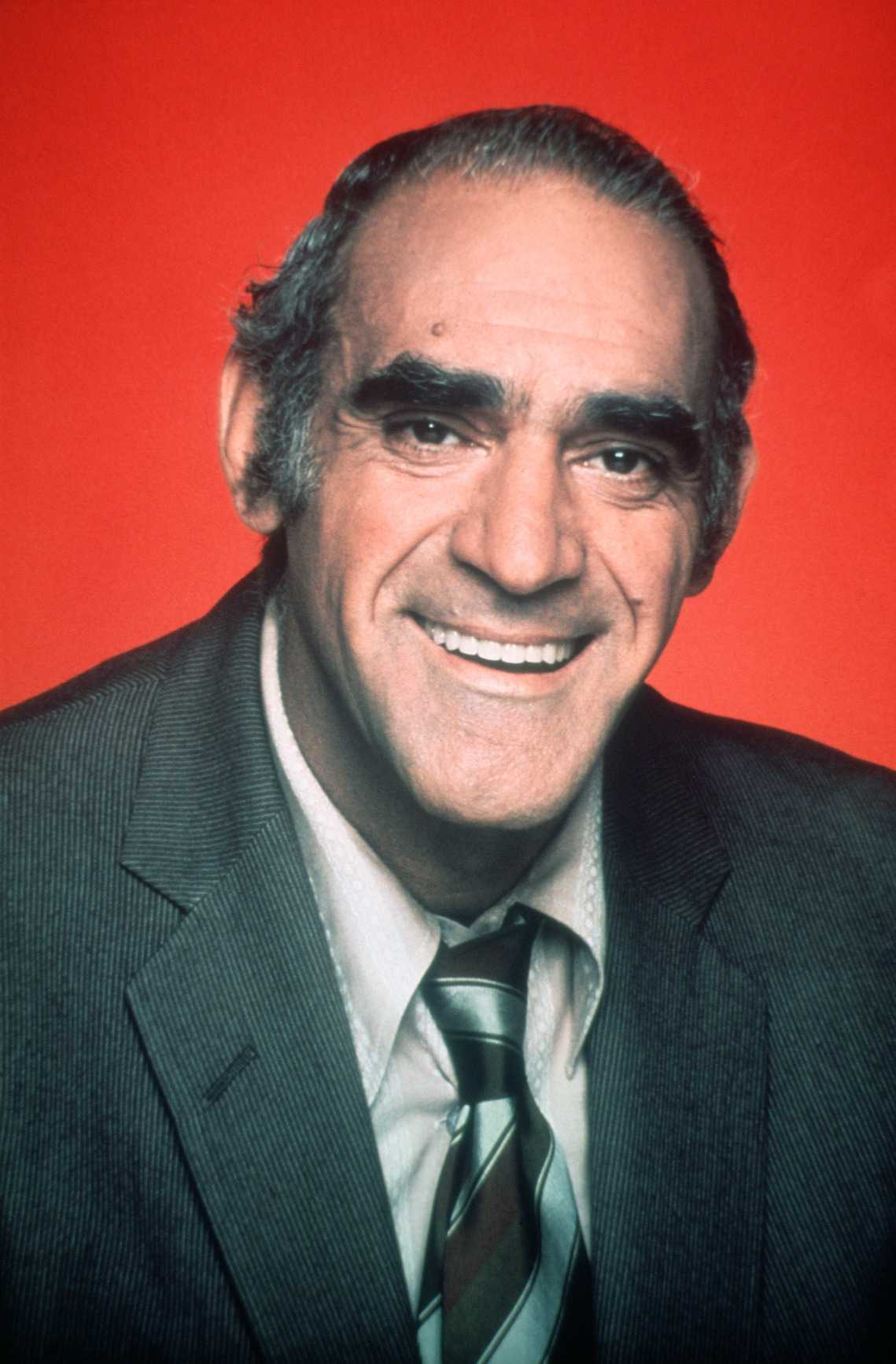 Godfather Actor Abe Vigoda Passes On At Age 94 | abe vigoda
