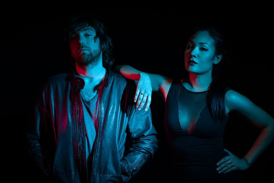 Exclusive: Electro-pop Duo B3D Premiere New Track