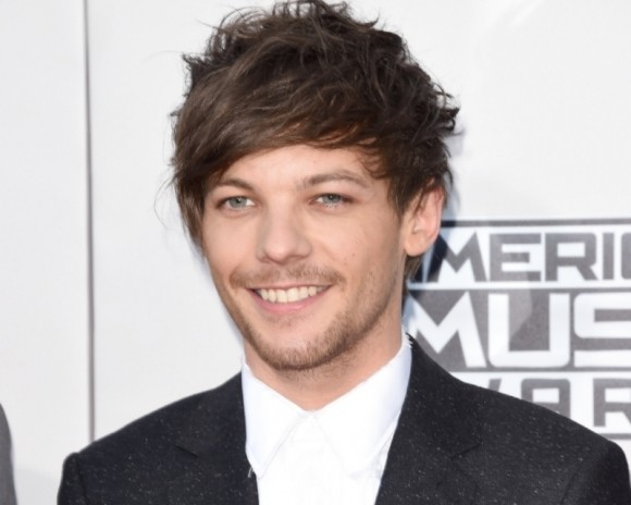 It's A Boy! Louis Tomlinson Is Officially A Dad | Louis Tomlinson