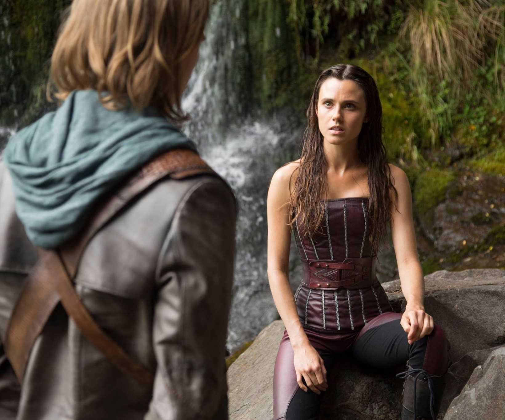 The Shannara Chronicles: 01x05, Reaper | Reaper
