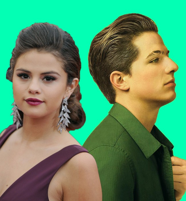 Charlie Puth And Selena Gomez Don't Talk Anymore On New Single | Charlie Puth