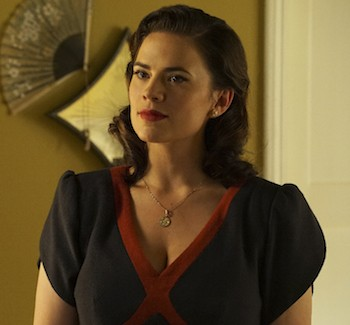 Marvel's Agent Carter: 02x03, Better Angels | Better Angels