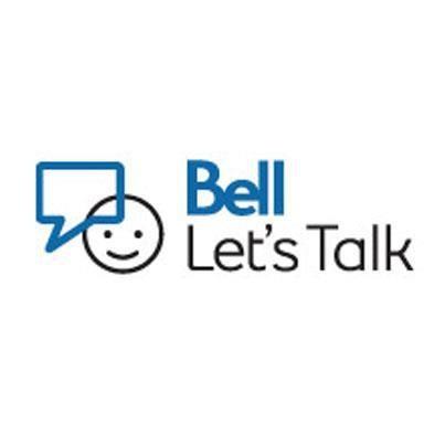 #BellLetsTalk Opens Dialogue About Mental Illness | mental illness
