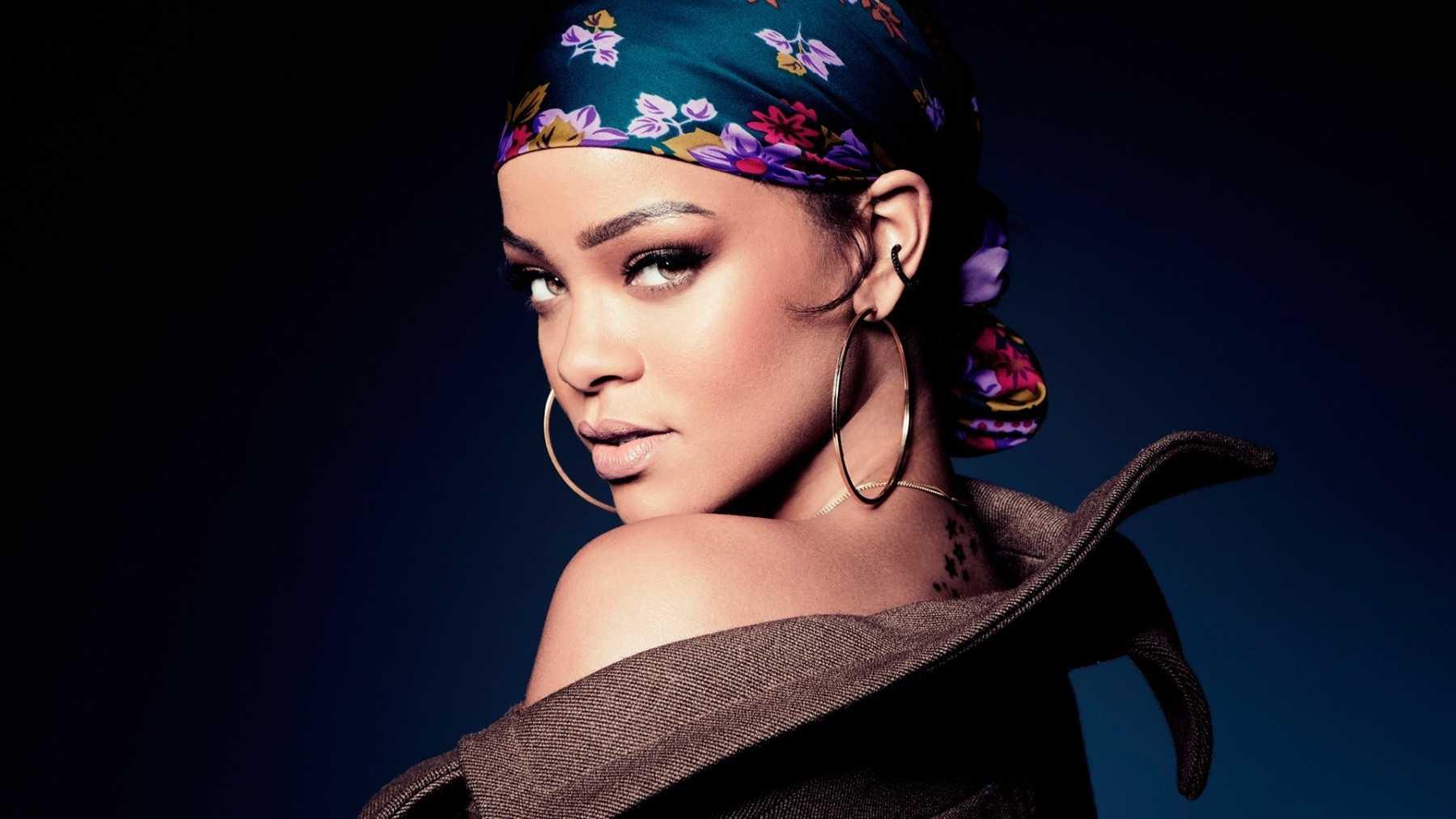 Did TIDAL Just Reveal The Tracklist To Rihanna's 'ANTi?' | Rihanna