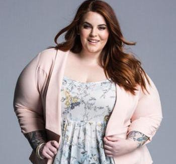 Tess Holliday Announces Second Pregnancy | Tess Holliday