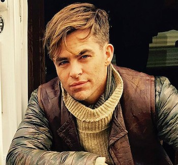 Chris Pine Says Wonder Woman Film To Have 'More Compassion And Love' | Wonder Woman