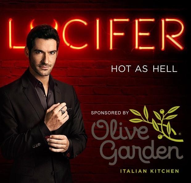 Olive Garden In Bed With Lucifer, One Million Moms Demand Boycott | Olive Garden