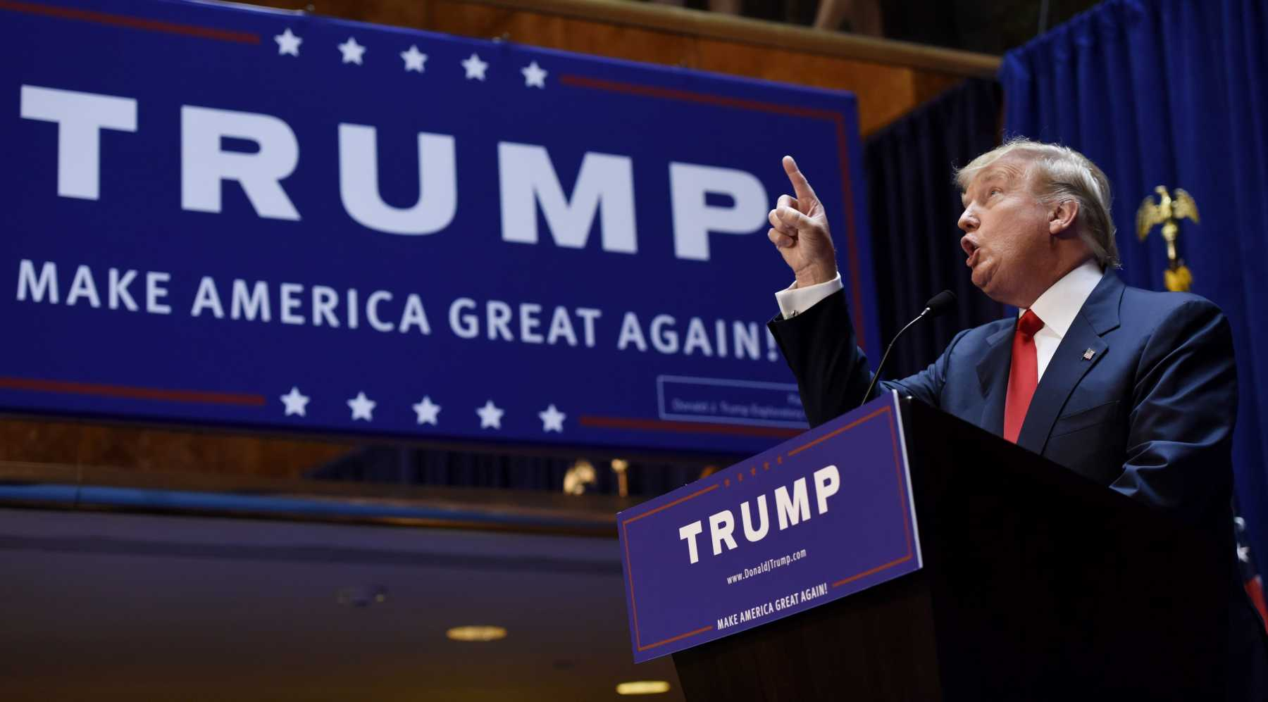 Donald Trump Detours From Debate, Will Host Veterans Benefit And Enters No Spin Zone | Donald Trump