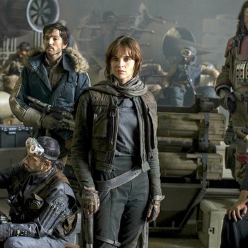Fans Get First Detailed Look At Star Wars: Rogue One Costumes | Rogue One