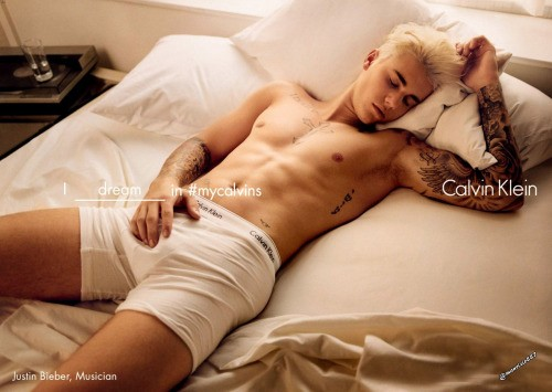 The New Calvin Klein Campaign Strips Justin Bieber, Kendall Jenner, and Others | Calvin Klein