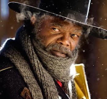 Loudinni Says: Don't Miss 'The Hateful Eight' | Hateful Eight