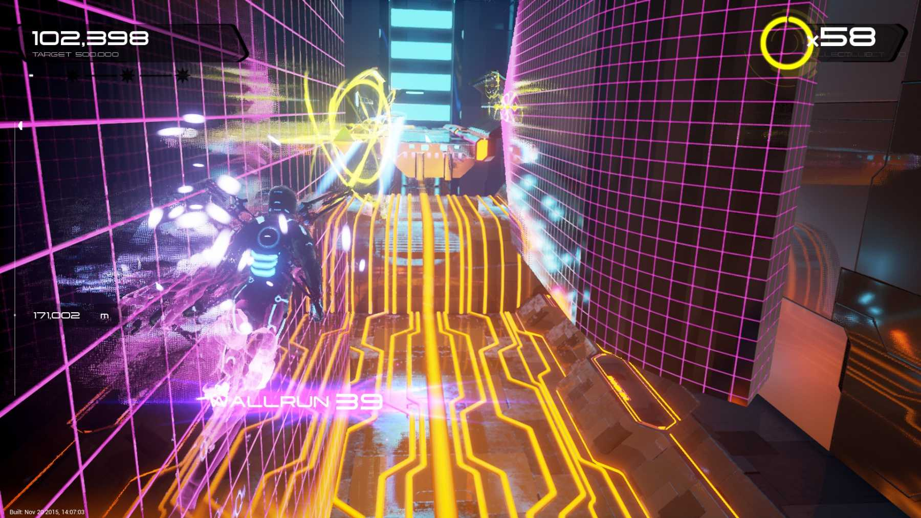 Tron RUN/r Will Be Released On XBOX One And PS4 | Tron