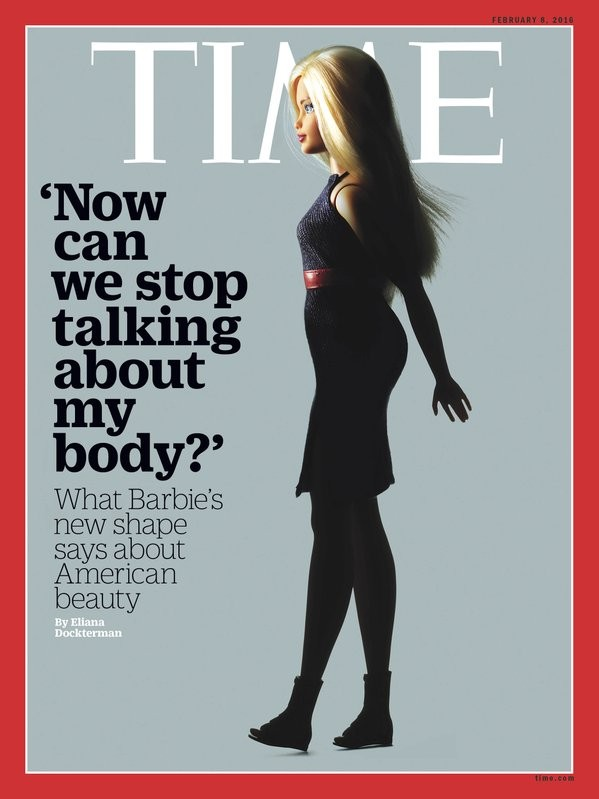 The Real Barbie Is Finally Here | Barbie