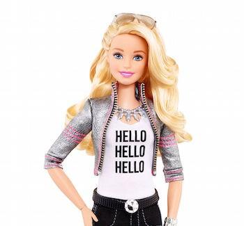 The Mattel Matters: Does The New Barbie Matter? | Mattel