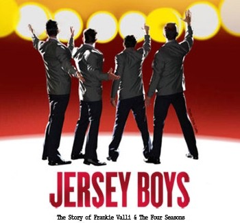 Jersey Boys In San Francisco - Oh What A Night | Jersey Boys