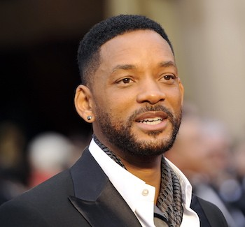 Will Smith Gives A More Positive Spin On The Oscars Diversity Issue | Oscars