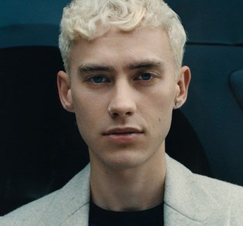 Years And Years Front Man Olly Alexander Opens Up About Mental Health And Growing Up Gay | Olly Alexander
