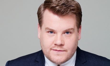 The Late Late Show's James Corden To Host The TONY's 2016 | James Corden