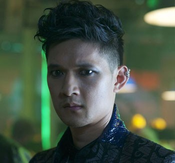 Shadowhunters: 01x04, Raising Hell | Shadowhunters