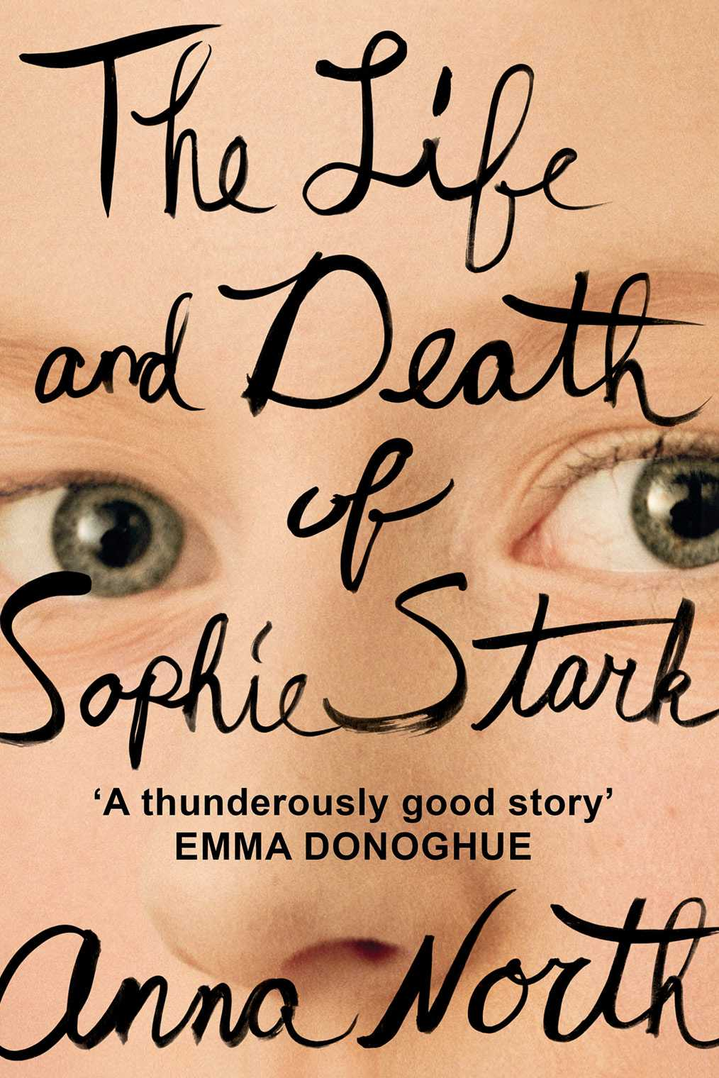 Book Review: The Life And Death Of Sophie Stark - Anna North | Sophie Stark