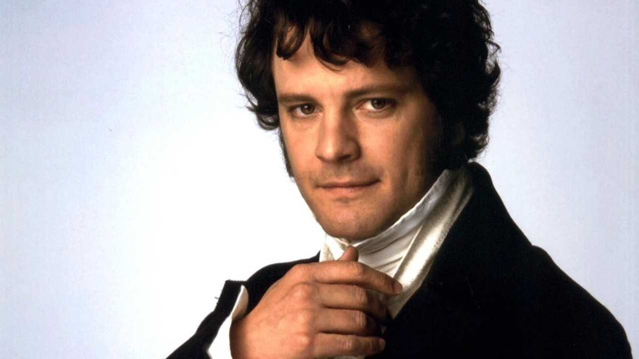 The Immortal Mr. Darcy And Why We Still Love Him | Mr. Darcy