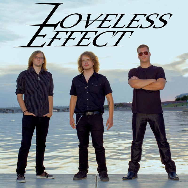 Loveless Effect Chat Touring, Social Media & Sasha McVeigh | Loveless Effect