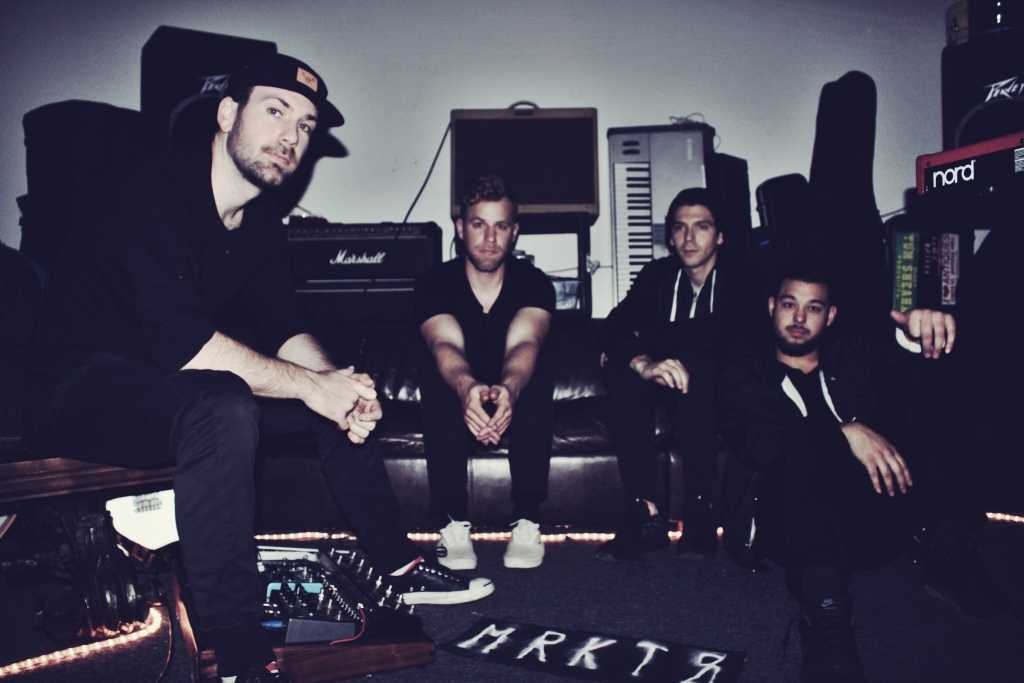 New Year, New Them: MRKTS On Their Huge Transition & Debut Album | MRKTS
