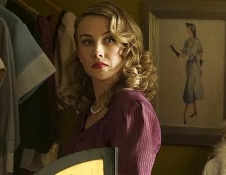 Marvel's Agent Carter: 02×04, Smoke & Mirrors | Smoke & Mirrors