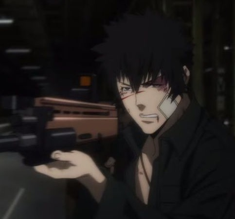 Funimation Announces Theatrical Dates For Psycho-Pass: The Movie | psycho pass