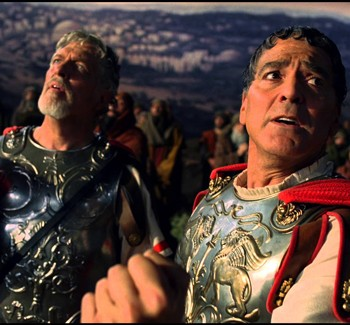 Loudinni Hates To Tell You About: Hail, Caesar! | Hail Caesar