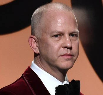 Ryan Murphy Tackles Diversity With The Foundation 'Half' | Ryan Murphy