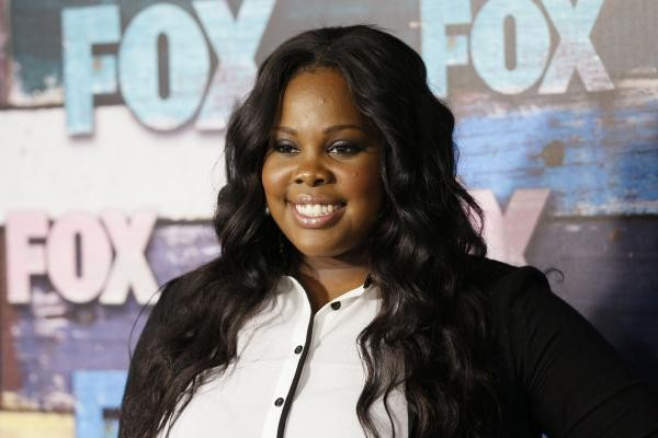 Amber Riley To Make West End Debut In Dreamgirls | Amber Riley