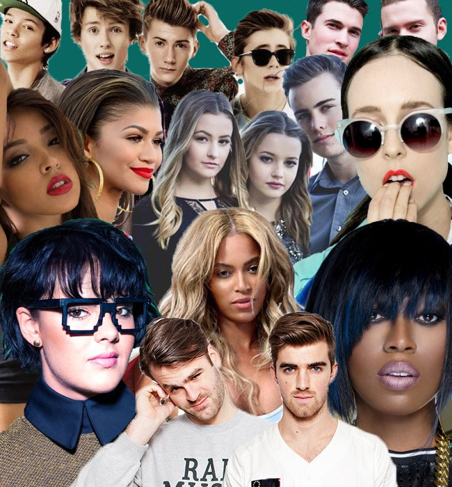 #MusicMonday: Feat. The Chainsmokers, Beyonce, Tinashe And More | #MusicMonday