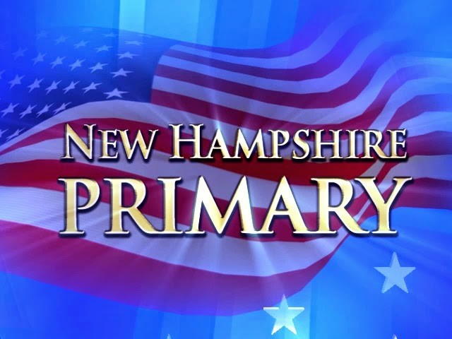 Brush Up On Your Political Acumen For New Hampshire's Presidential Primary | Primary