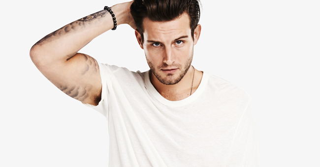 Thirsty Thursday: Younger's Nico Tortorella Sets TV Land On Fire | Nico Tortorella