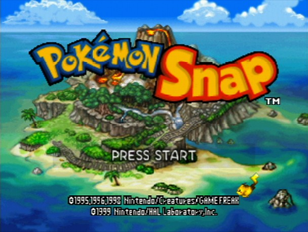 Gotta Catch Them All; Reflecting On A Lifetime Of Pokemon   Pokemon