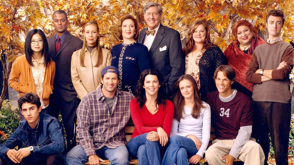 More Set To Return To Gilmore Girls And A New Face Joins The Cast | Gilmore Girls