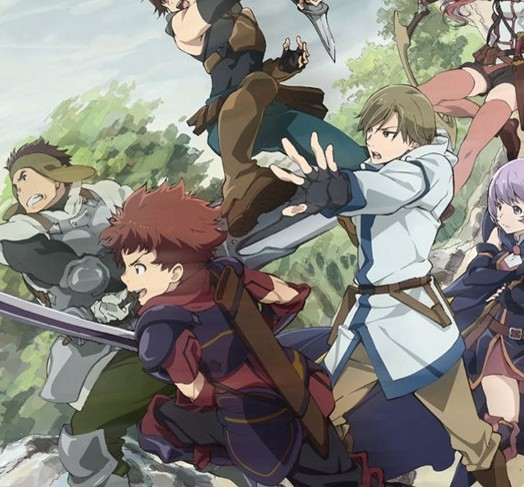 'Grimgar Of Fantasy And Ash' Gets An Official English Dub Cast | grimgar of fantasy and ash