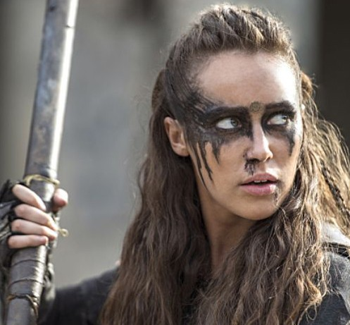 The 100: 03x04, Watch The Throne | the 100