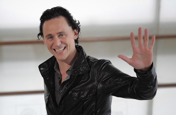 10 Reasons Why Tom Hiddleston Would Be An Ideal Valentine | Tom Hiddleston