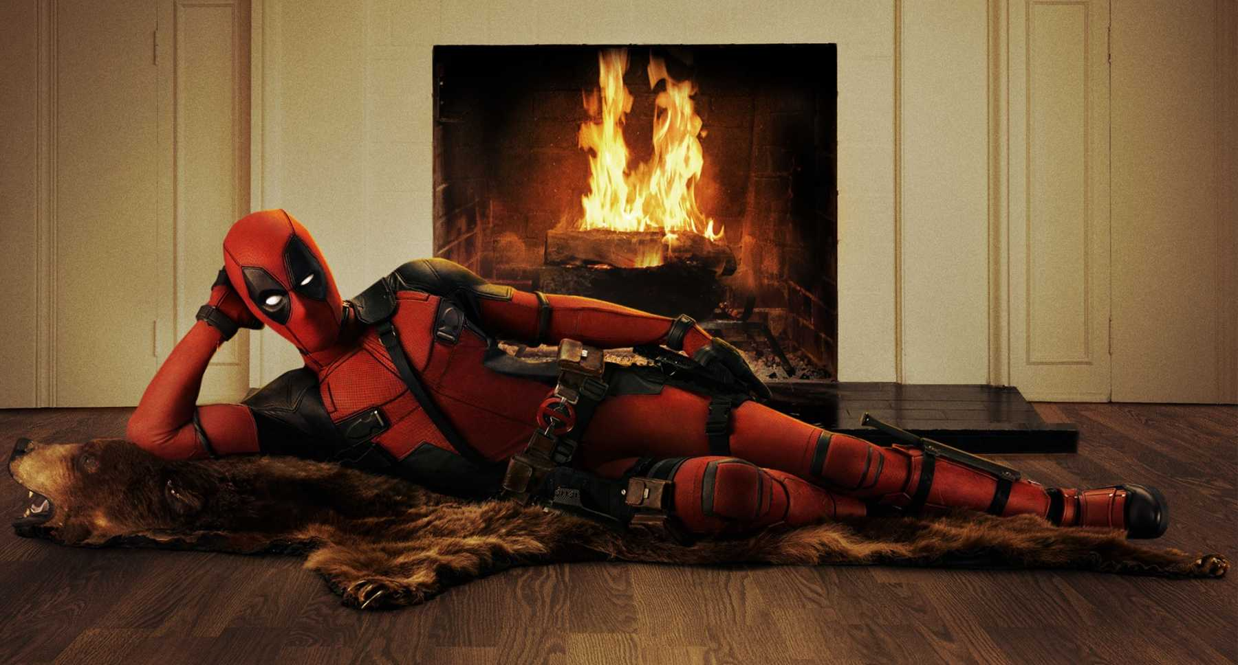 Loudinni Reviews: DEADPOOL Succeeds With Ryan Reynolds At The Helm | Deadpool
