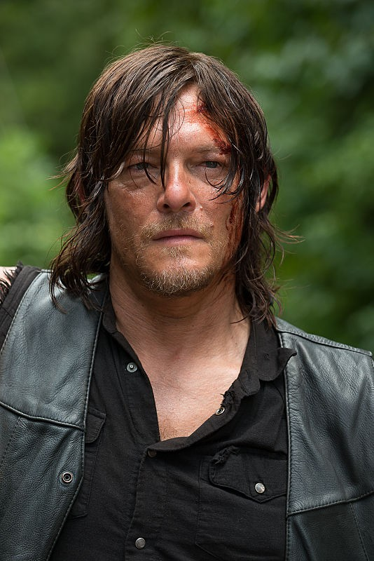 The Walking Dead, 06x09: No Way Out | Dead