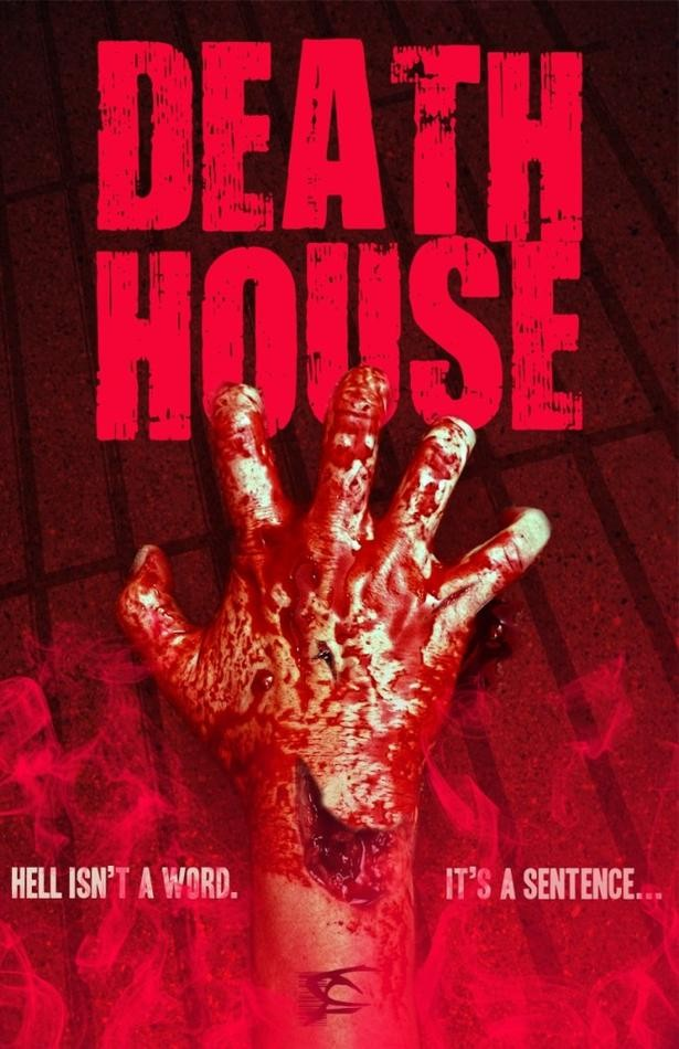 Death House Musters A Spook's Gallery Of Horror Legends | death house