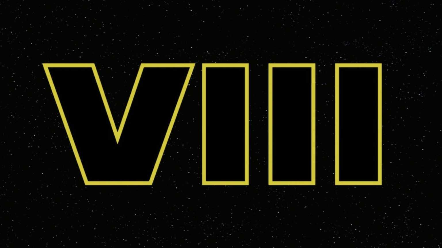 Star Wars: Episode VIII Filming Begins, Cast And Crew Announced | Star Wars: Episode VIII