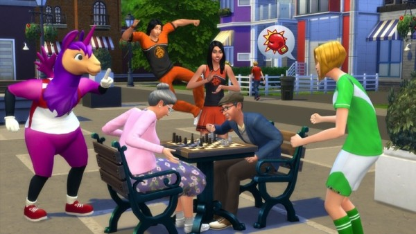 Why The Sims Is Still The Coolest Video Game Around | The Sims